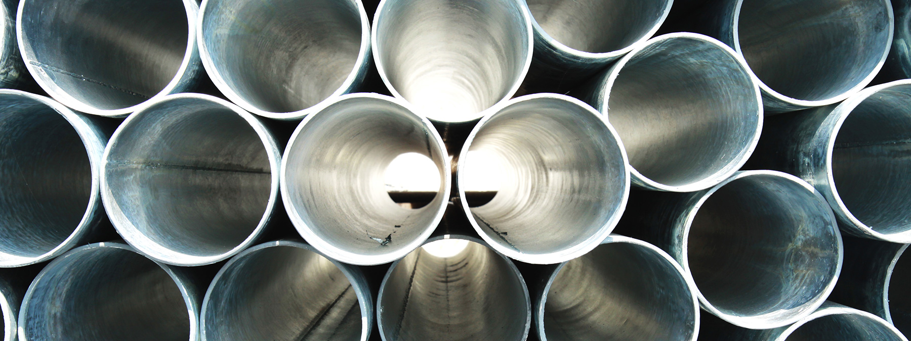 Pipe And Steel