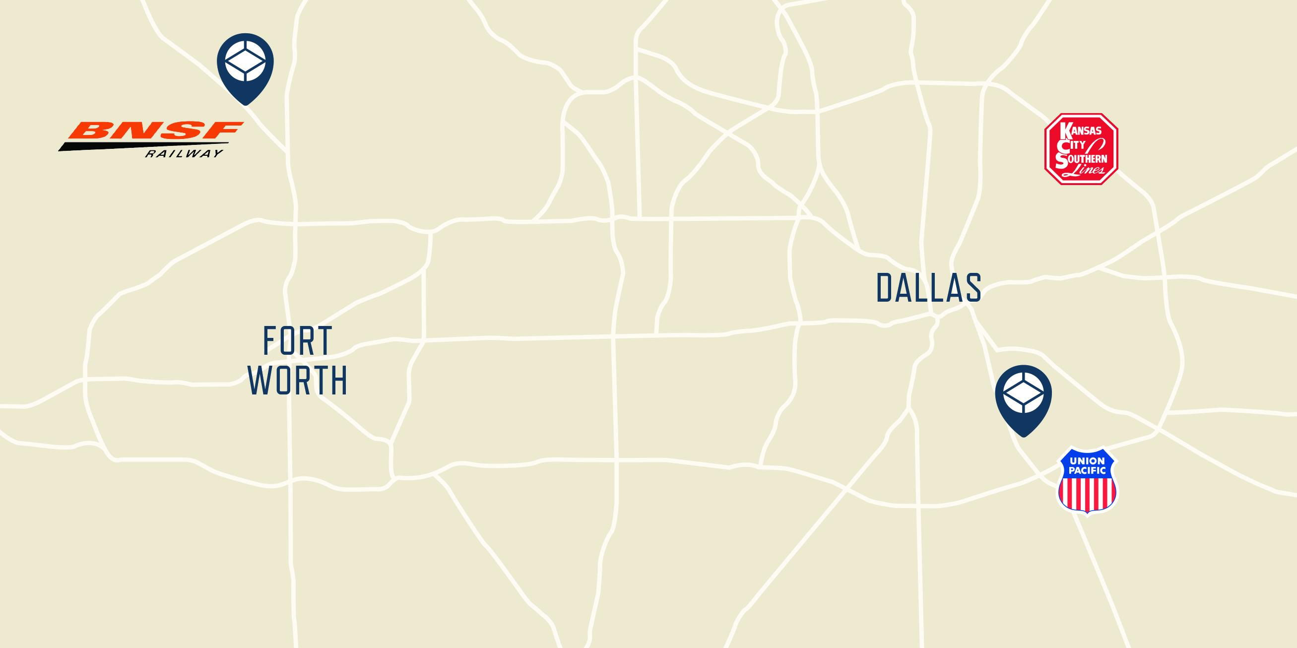 DallasMap