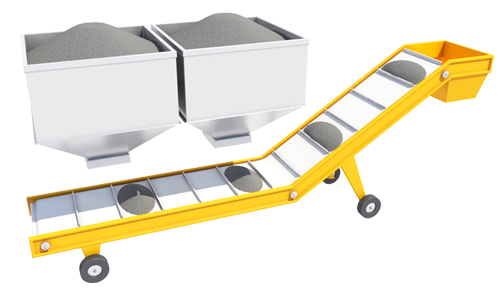 conveyor-system-with-scales