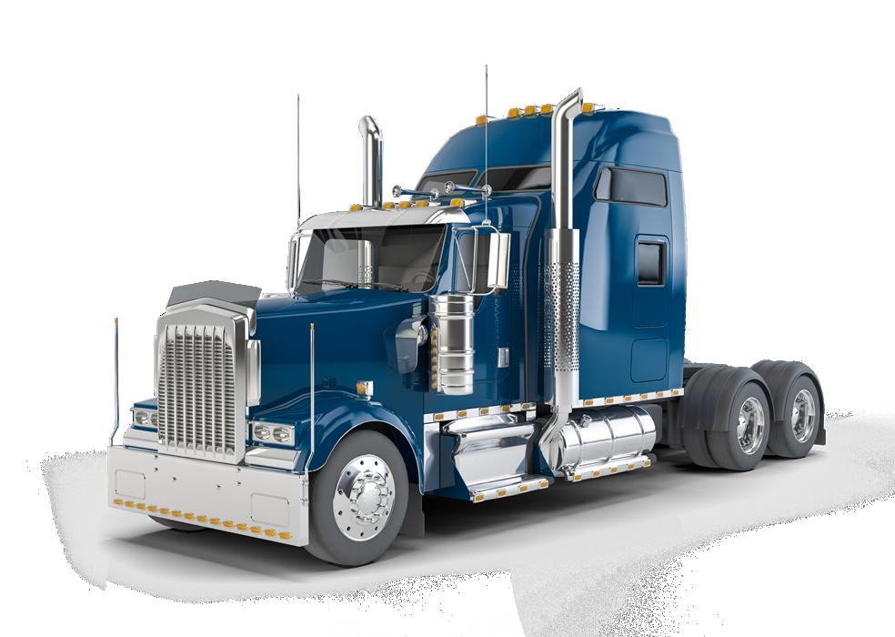 TruckNoBack