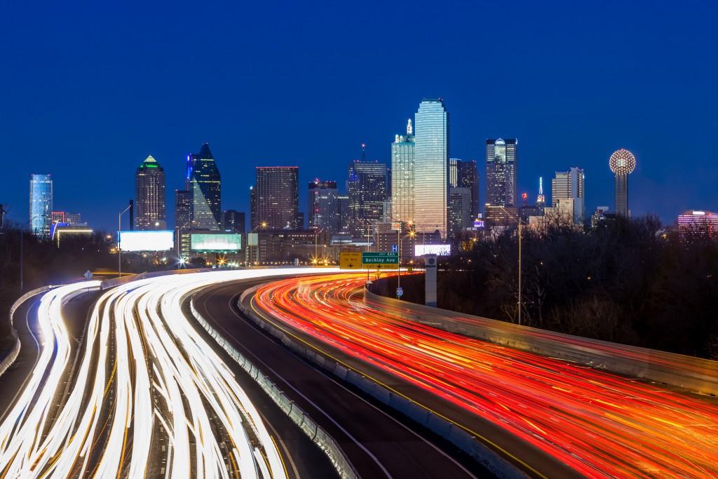 Intermodal Drayage Services Dallas Ft Worth 3pl