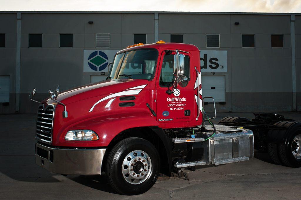 gwiMax Truck